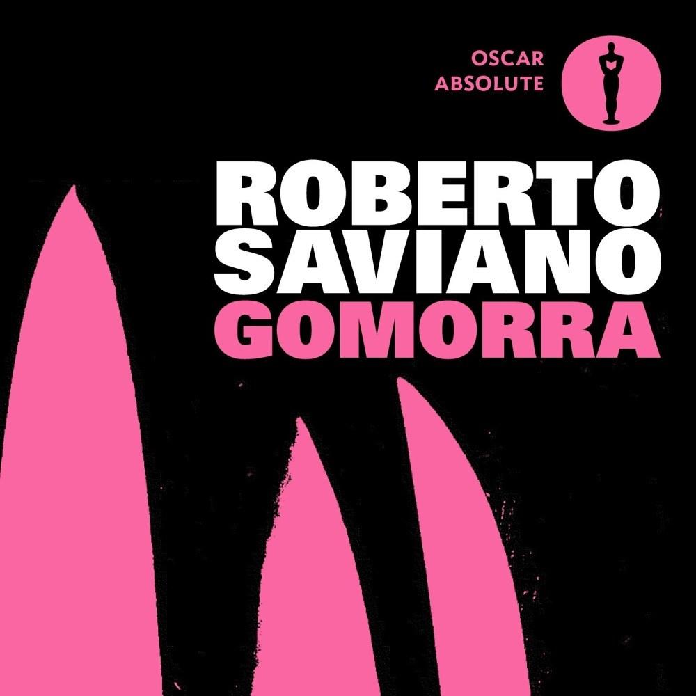 Gomorra Libro Roberto Saviano